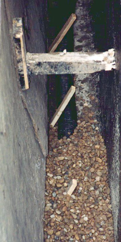 Weeping Tile Installation Amp Repairs Edmonton Abarent
